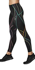Endurance Generator Muscle & Joint Support Compression Tight