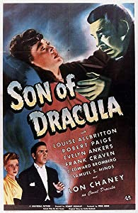 Son of Dracula, Classic Monsters, Legacy, Bela Lugosi, Hollywood Horror, box set, collections