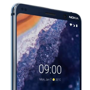 Nokia 9 Pure Display