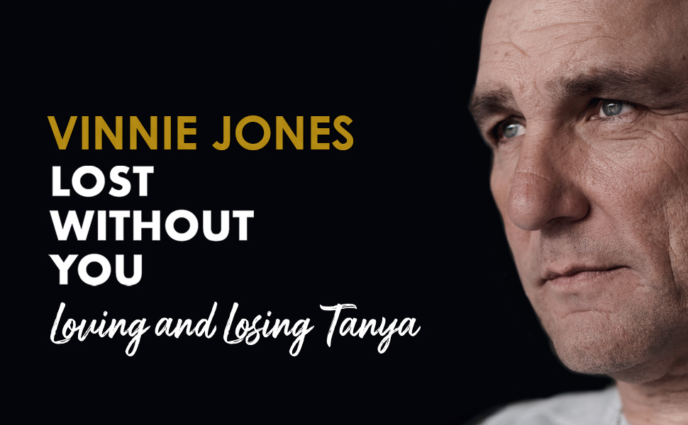 Vinnie Jones Lost Without You