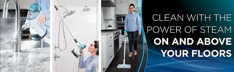 Steam mop, Best mop, Steam cleaner, Handheld steamer, ceramic, wood, tile, laminate