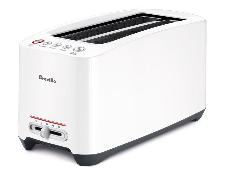 Amazon Breville BTA630XL Lift and Look Touch Toaster Kitchen