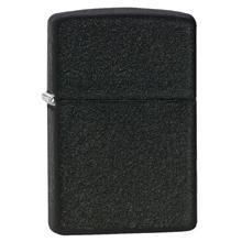 case, lighter case, zippo lighter case, black crackle case, black crackle lighter case