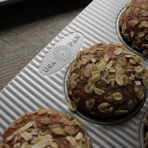 Made in the USA, Cookie Pan, Cooking pan, Cooking sheet, Baking Sheet