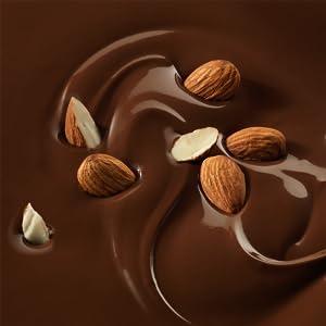 Hershey's Chocolate with Almonds