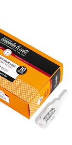 Pack 10 Ampollas Anti-Caída