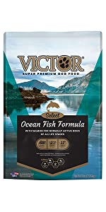 VICTOR Ocean Fish Formula