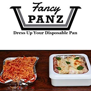 Fancy pans