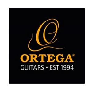 Gitarrenständer ORTEGA OWGS-2 Gitarrenständer aus Birkenholz Natural Bright
