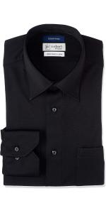 【ユニフォーム・パーティーシーンにも】様々なシーンに使えるお洒落なブラックアイシャツ