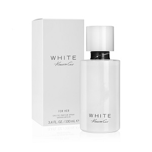 Kenneth Cole Fragrance for Women White