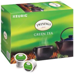 Black Tea, K-Cup, Single Serve, Keurig, English Breakfast, Chai, Decaf, Green, Iced, Tazo, Earl Grey