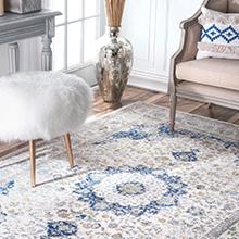 nuLOOM,rug,area rug,area rugs,rugs,rug pad,traditional,traditional rug