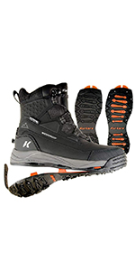 snowmageddon wintr boots with interchangeable soles
