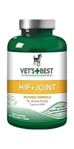 Amazon Com Vet S Best Aspirin Free Aches And Pains Dog
