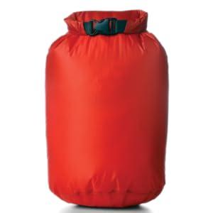 Lightweight Dry Bag - 10 Liter Red
