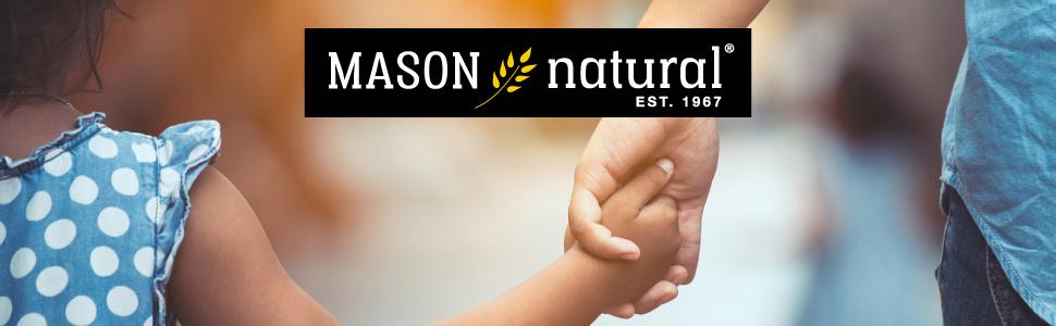 Mason Natural