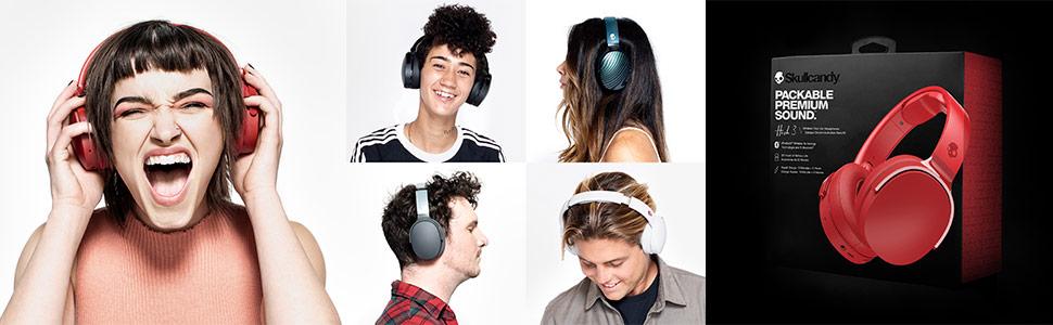 head phones blue tooth wireless