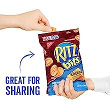 Ritz Bits Big Bag