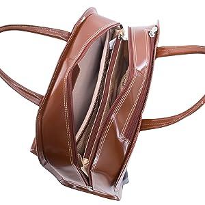large bag ample room