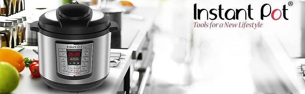 instant pot lux 80 rice maker, pressure cooker, power pressure cooker