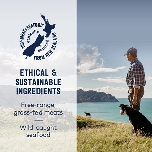 ethical sutainable ziwi free range grass fed wild caught seafood fish new zealand