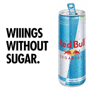 redbull sugar free for sale