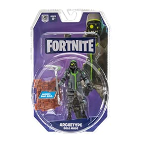 fortnite;figures;solo;mode;epic;games;toys