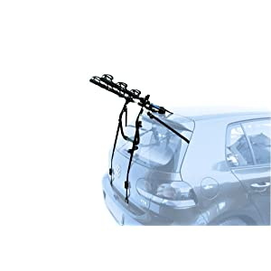 Peugeot 308 2008 On/2 Double Rear Bicycle Bike Car Cycle Carrier Rack