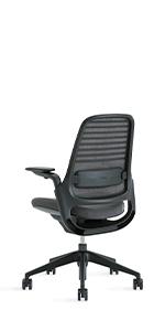 Steelcase Series 1 ergonomic office chair