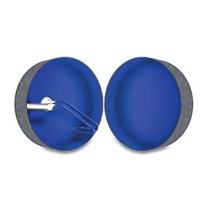 Gauge alloy steel tank Blue Diamond Coating