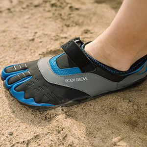 Body Glove, barefoot series,water shoe,