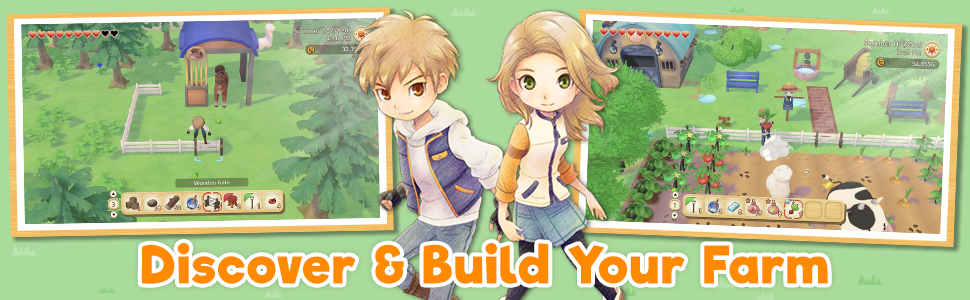 farming, farm sim, life sim, simulation, SoS, Switch, Nintendo, gaming, Xseed