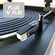 DP29 Plug and play