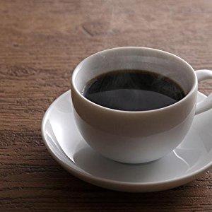 挽きたての豆から淹れたコーヒー
