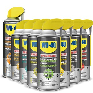 Wd-40 34302 Lubricante, Color unico, 200ml: Amazon.es: Belleza