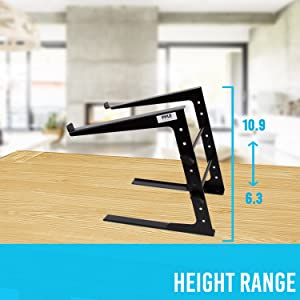 Laptop / Notebook Stand - Universal Device Holder