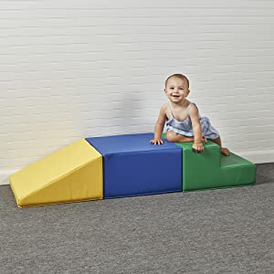 fdp, factory direct partners, softscape, playtime, climber, active, toddler, baby, daycare, home
