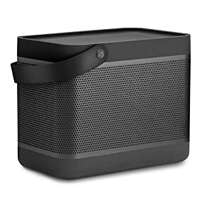B&O PLAY, Beolit 17, bluetooth speaker, wireless speakers, portable speakers