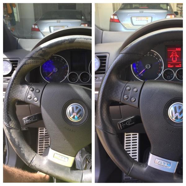 Steering Wheel Cleaner >> Nextzett 92480515 Leather Care 8 5 Fl Oz