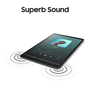 Superb Sound