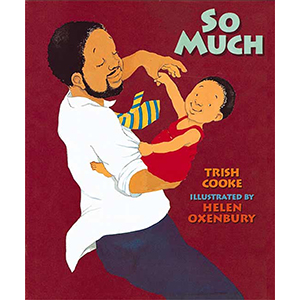 parents; fathers; dad books; love; family; family books; diversity; african american; picture books
