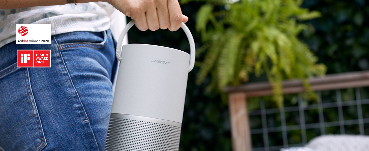 Portable speaker, Smart Speaker, ALexa speaker, Bluetooth speaker