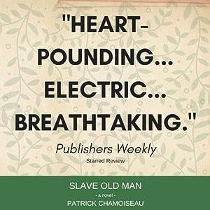 Slave Old Man A Novel Patrick Chamoiseau 9781620972953 Amazon Com Books