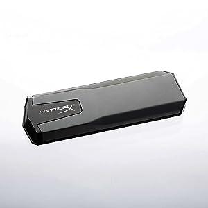 HyperX SAVAGE EXO SHSX100/480G - Unidad de estado sólido portátil ...