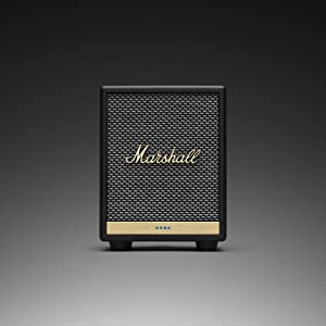 Marshall Uxbridge Home Voice Speaker with Amazon Alexa Built-in