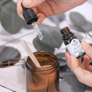 My Pure Earth MYPUREEARTH Essential oils