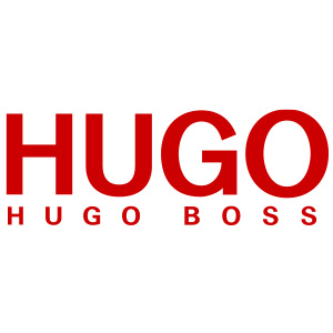 Logotipo de Hugo.