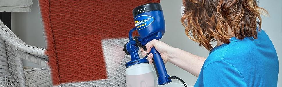 paint gun, hvlp spray gun, paint spray gun, HVLP paint sprayer, best paint sprayer, electric paint
