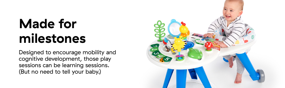 two can play made for milestones development mobility cognitive